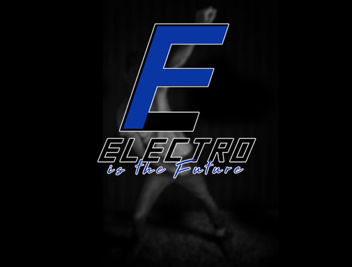 We present you Electroisthefuture