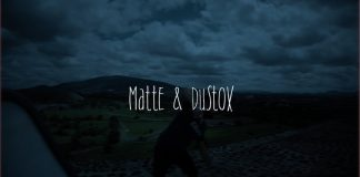 Matte and Dustox shots a new Electro videoclip in Mexico