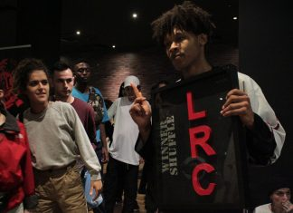 Junior, eboy from Barcelona, winning 7toSmoke Shuffle at LRC World Festival 2018