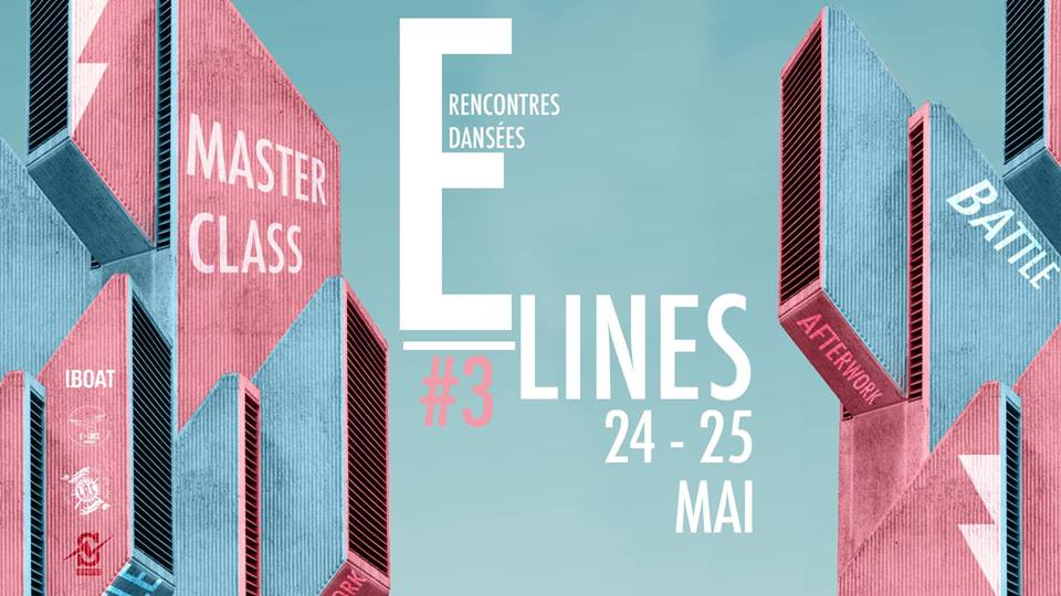 Battle E-Lines #3 in Bordeaux