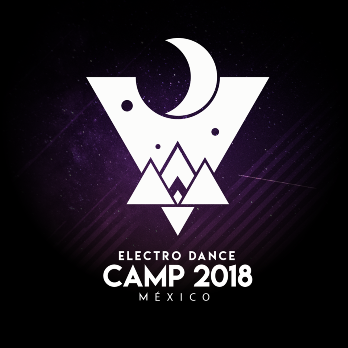 Electro Dance Camp 2018 in Mexico